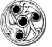 Celtic Pin